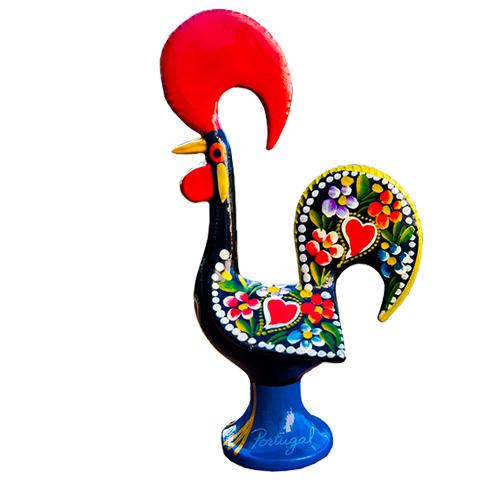 Les Poulets du Coq Portuguais